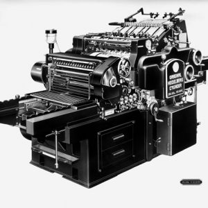 انواع دستگاه هایی که فویل استامپینگ را انجام می دهند کدامند؟